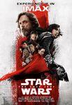 The Last Jedi Second IMAX Poster