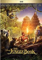 Thejunglebook dvd cover revealed