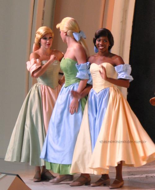 The Bimbettes Disney Wiki Fandom Powered By Wikia