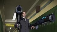 USM Phil Coulson Guns