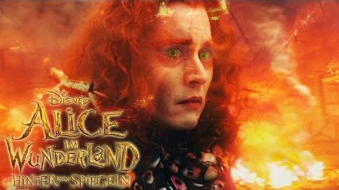 ALICE IM WUNDERLAND Hinter den Spiegeln - 3. offizieller Trailer - Ab 26. Mai im Kino Disney HD