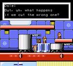 Chip 'n Dale Rescue Rangers 2 Screenshot 49