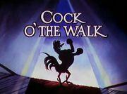 Cock o the Walk-