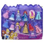 DISNEY Little Kingdom MAGICLIP™ Fashions Giftset