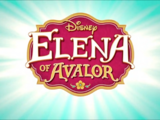 Elena of Avalor (Theme Song)