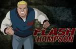 Flash Thompson USM