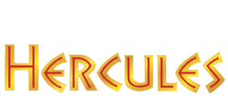 Hercules series official logo