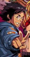 Hiro Takachiho (Earth-616) 005