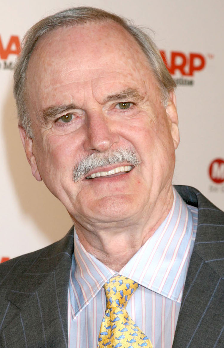 John Cleese age
