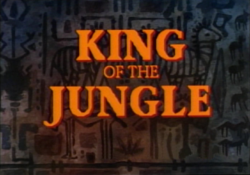 KingofTheJungle
