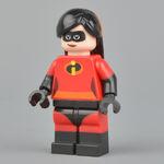 LEGO Violet