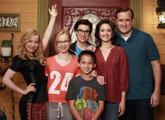Liv and maddie disney wiki fandom powered by wikia for Juego de liv y madi