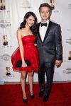 Lucas Grabeel Jessica DiCicco Annie Awards