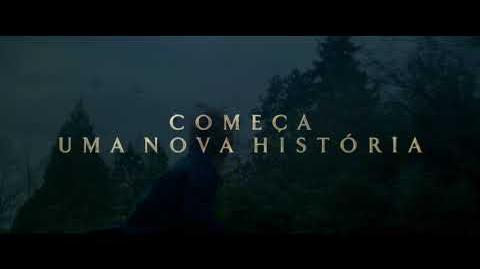 O Retorno de Mary Poppins - Teaser Trailer Oficial