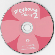 PlayhouseDisney2disc
