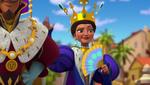 Queen Doña