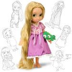 RapunzelACDoll