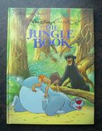 The jungle book big golden book