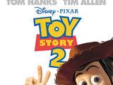 Povestea jucăriilor 2