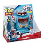 Toy Story 3 - Sparks Merchandise