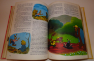 Walt disney's story land 9