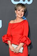 Annie Potts 24th Critics Choice Awards