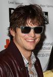 Ashton Kutcher TIFF09