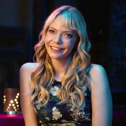 Becky (Riki Lindhome)
