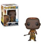 Black Panther Okoye POP