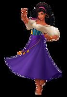 Esmeralda KH