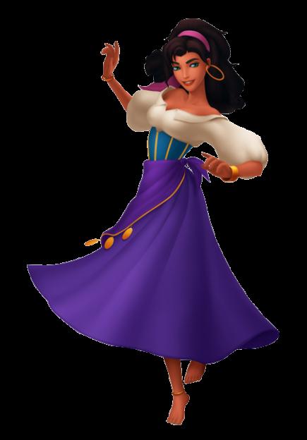 Esmeralda Bel Videos