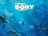 Finding Dory (soundtrack)