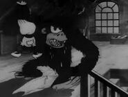 Gorilla Mystery 3-1-