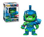 Hulk Gladiator POP Blue
