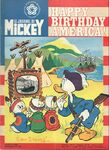 Le journal de mickey 1254