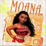 Moana Icons 9