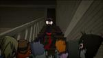 Night of the Living McFizzles - Ninja 03