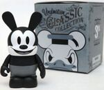 Oswald Lucky Rabbit Vinylmation figure