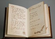 Pages of Mal's Spell Book
