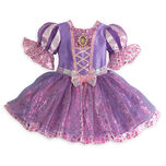 Rapunzel Costume for Baby 2017