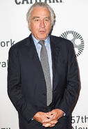 Robert De Niro 57th NYFF