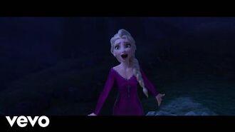 """Serena Autieri, AURORA - Nell'ignoto (From """"Frozen 2 Il segreto di Arendelle"""")-0"""