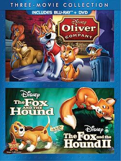 The-Fox-and-the-Hound-and-The-Fox-and-the-Hound-2-3-Movie-Collection-BD-Combo-art
