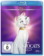 The Aristocats 2017 Germany Blu-Ray