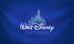 The Jungle Book 2 Disney logo