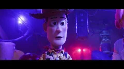 Trailer Dublado - Toy Story 4 - 20 de junho nos cinemas
