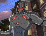 Ultrón AvengersAssemble