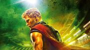 Wiki Background (Thor Ragnarok)