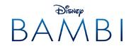 Bambi Signature Collection - Logo (Temporary)