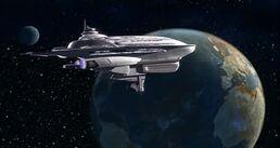 BnL Starliner